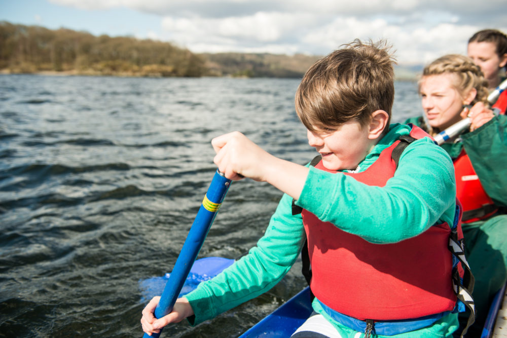 4th Heswall Sea Scouts Case Study