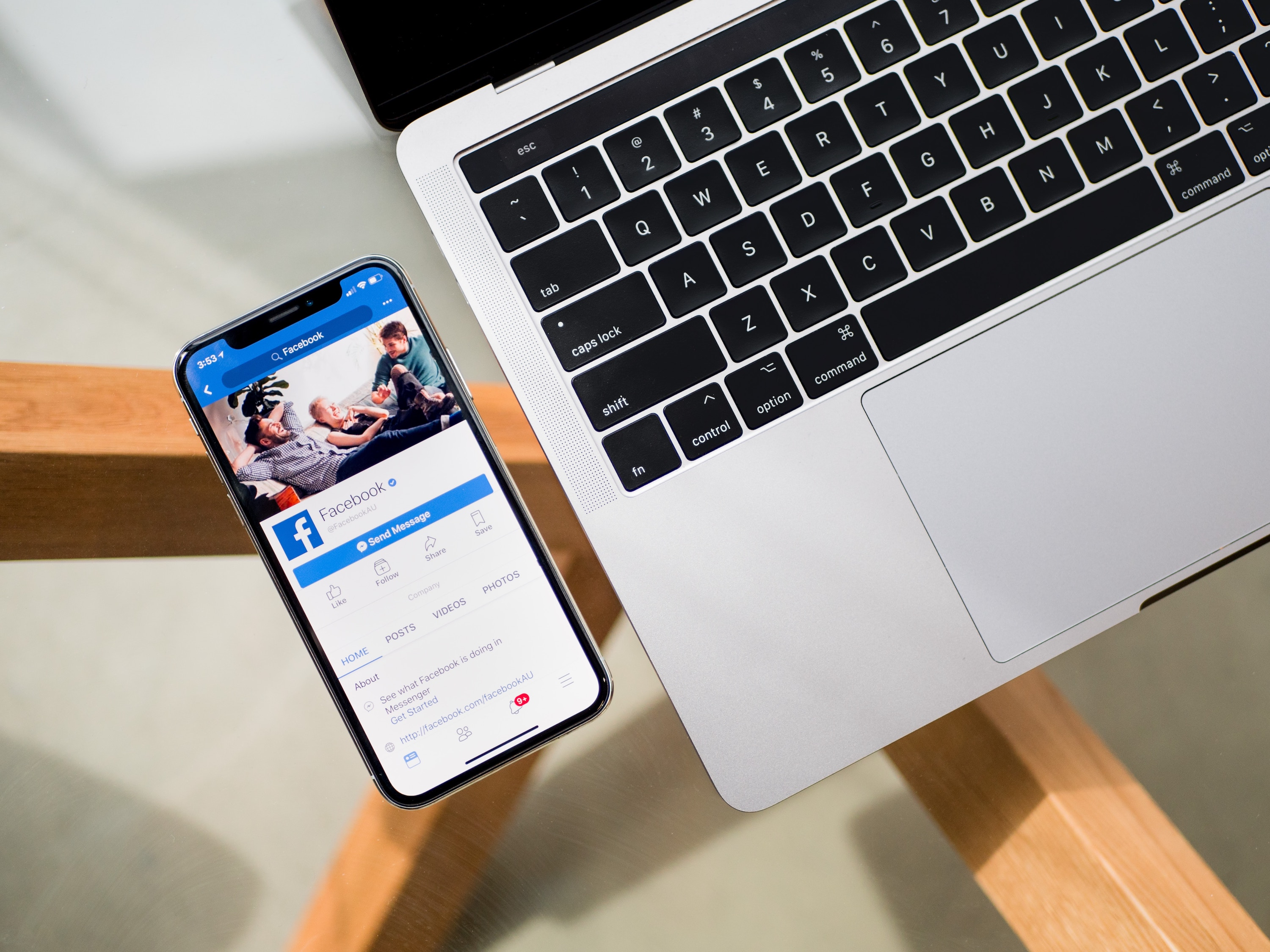 Although Facebook is the most popular social media platform amongst other Groups, there are plenty of other platforms to fit your Group's needs.