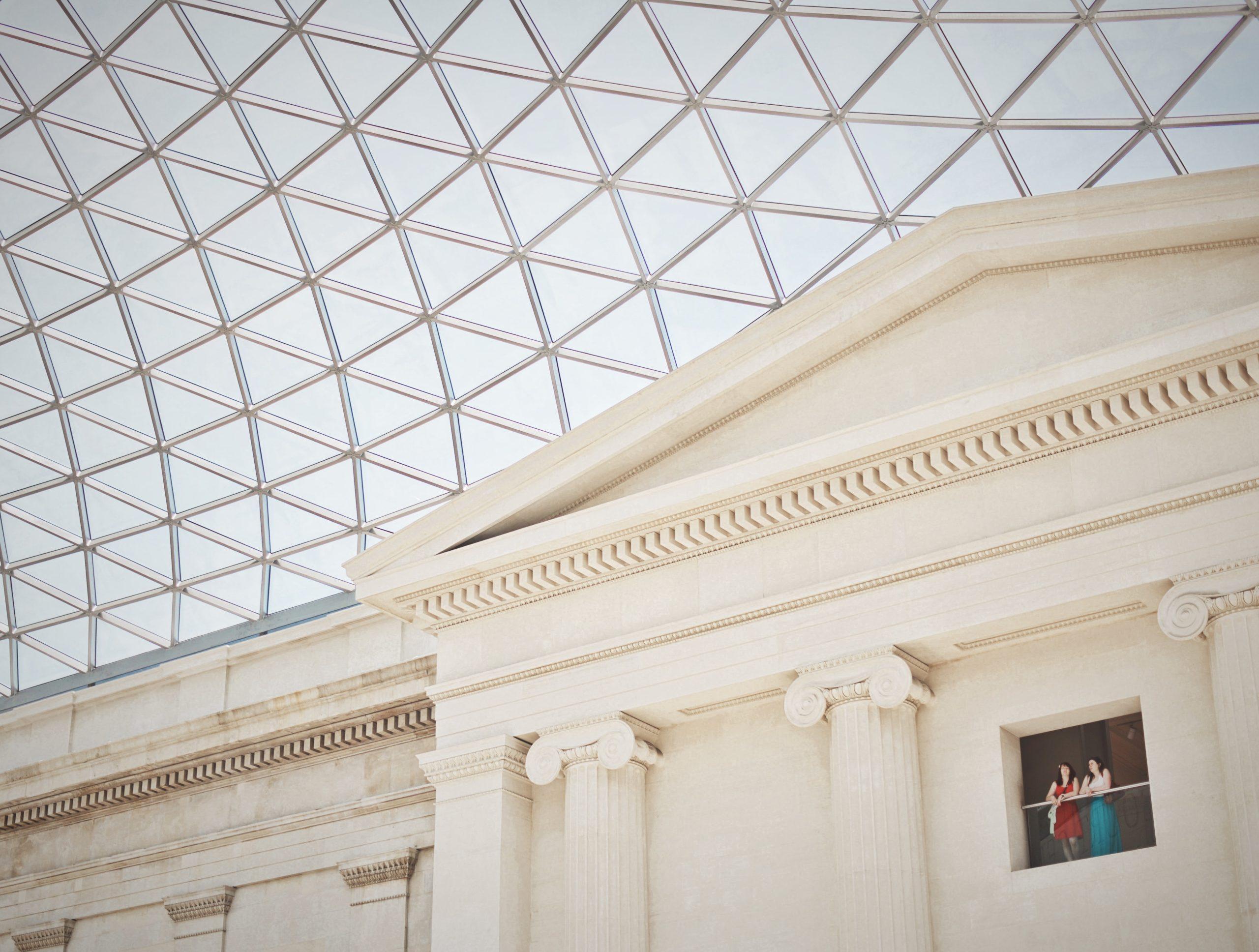 The British Museum virtual tour
